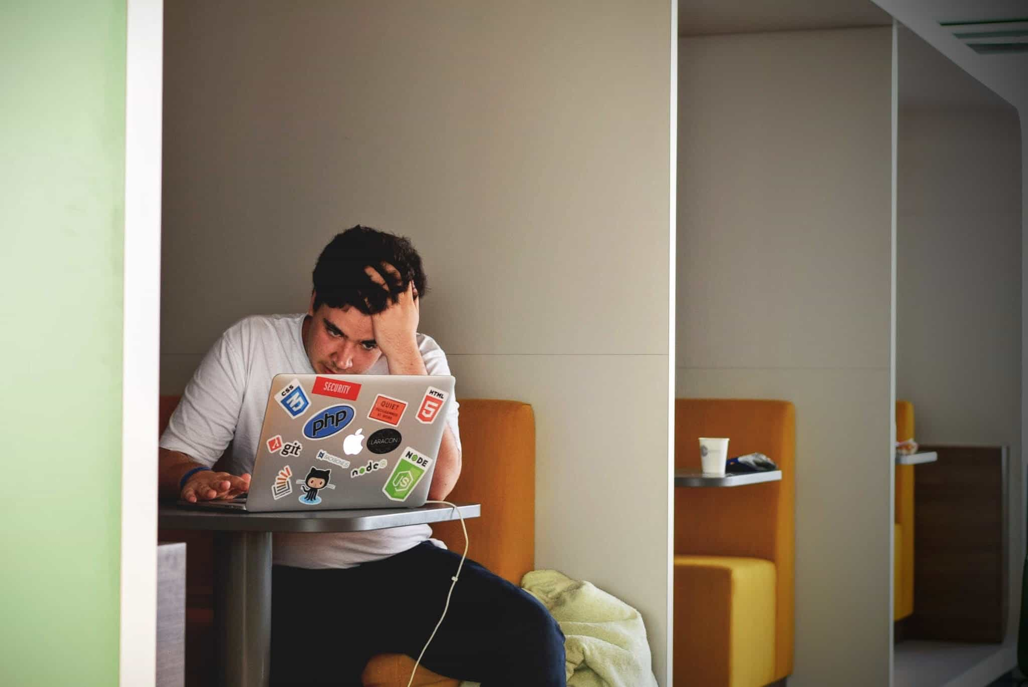 Stressed Working